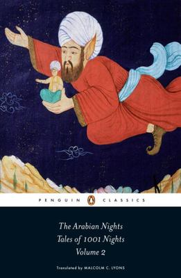 Arabian Nights: Tales of 1,001 Nights - Volume 2