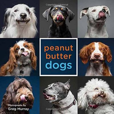 Peanut Butter Dogs
