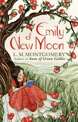 Emily of New Moon (#1)