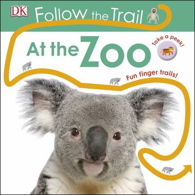 At the Zoo (Follow the Trail)
