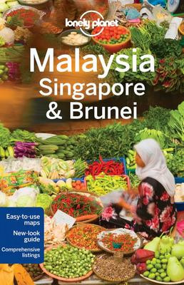 Lonely Planet Malaysia, Singapore & Brunei 13