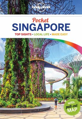 Lonely Planet Pocket Singapore 5