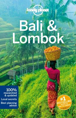 Bali & Lombok: Lonely Planet 16