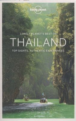 Lonely Planet Best of Thailand 1e