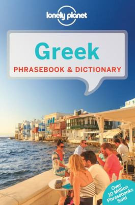 Greek Phrasebook & Dictionary 6