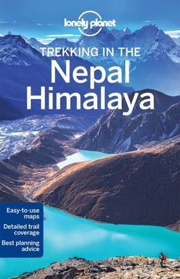 Lonely Planet - Trekking in the Nepal Himalaya (10th Edition)