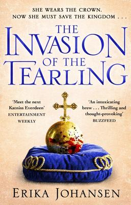 Invasion of the Tearling (Queen of the Tearling #2)
