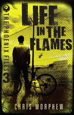 Life in the Flames (Phoenix Files #5-6 Bind-Up)
