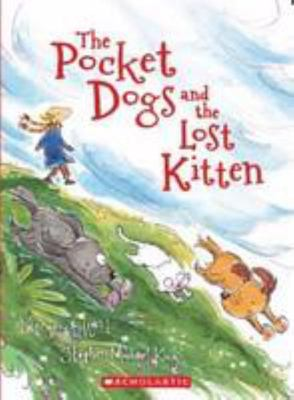The Pocket Dogs and the Lost Kitten