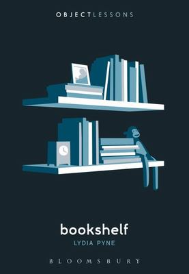 Bookshelf (Object Lessons)