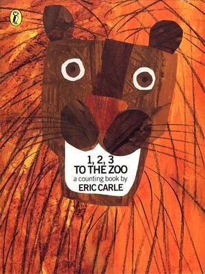 1, 2, 3, to the Zoo - A Counting Book