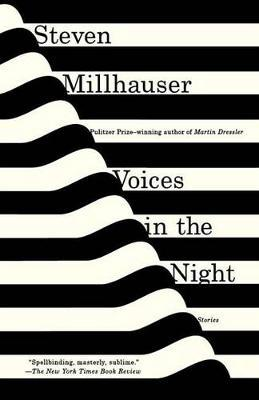 Voices in the Night : Stories