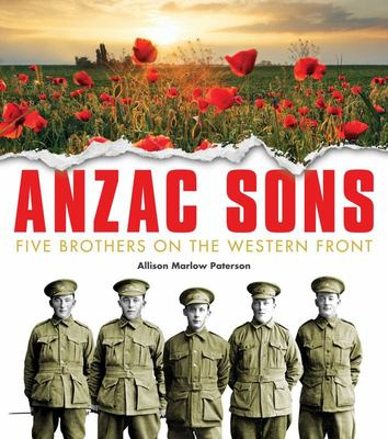 ANZAC Sons Children's Ed