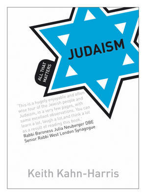 Judaism: All That Matters