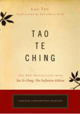 Tao Te Ching: The New Translation from Tao Te Ching - The Definitive Edition