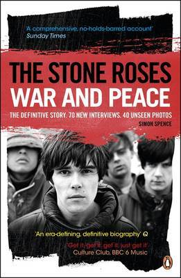 Stone Roses - War and Peace
