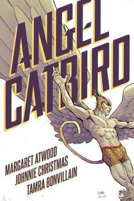 Angel Catbird (#1)