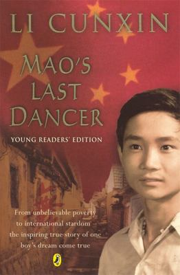 Mao's Last Dancer (Young Readers' Edition)