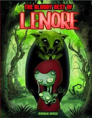 The Bloody Best of Lenore