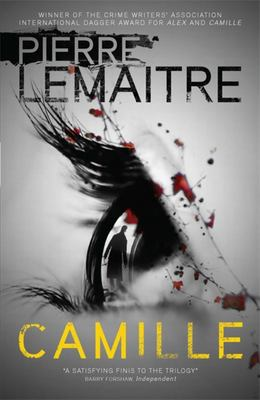 Camille (The Brigade Criminelle Trilogy #3)