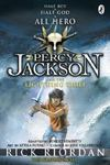Percy Jackson and the Lightning Thief (Percy Jackson Graphic Novel #1)