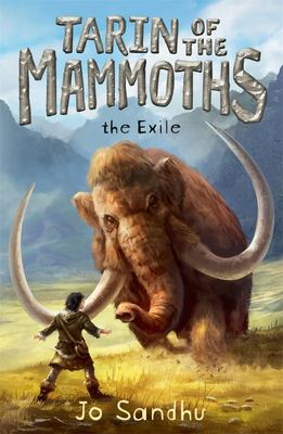 Tarin of the Mammoths : The Exile (Book 1)