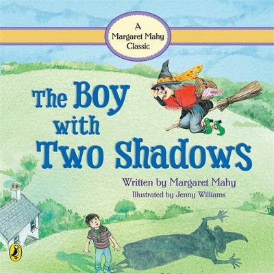 The Boy With Two Shadows