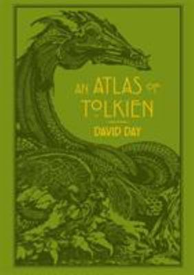 An Atlas of Tolkien