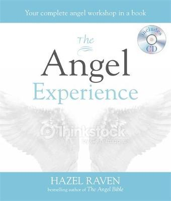 Angel Experience (Book & CD)
