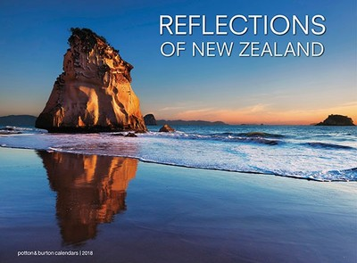 Reflections of New Zealand