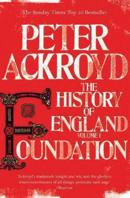 Foundation - The History of England: Volume I