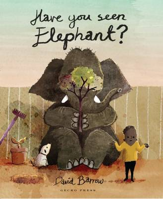Have You Seen Elephant? (HB)