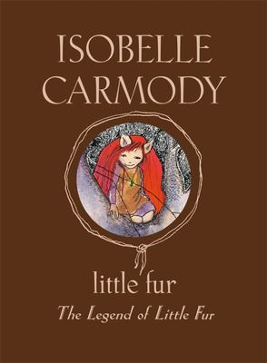 Little Fur (The Legend of Little Fur #1)