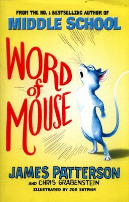 Word of Mouse (Middle School Series)