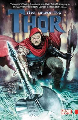 The Unworthy Thor: Vol. 1