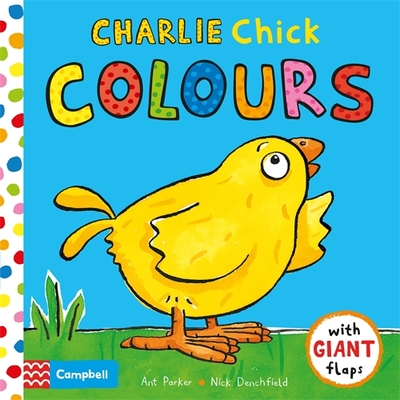 Colours (Charlie Chick)