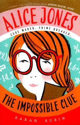 The Impossible Clue (Alice Jones #1)