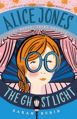 The Ghost Light (Alice Jones #2)