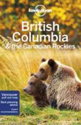 British Columbia & the Canadian Rockies 7