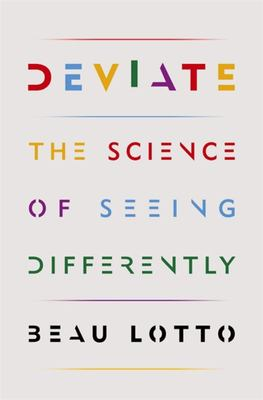 Deviate - Science of Seeing Differently