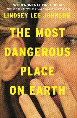 The Most Dangerous Place on Earth: An 'alarming, compelling and coolly funny debut'