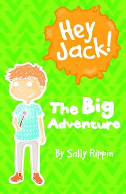 The Big Adventure (Hey Jack! #9)