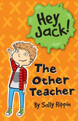 The Other Teacher (Hey Jack #14)