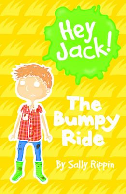 The Bumpy Ride (Hey Jack #11)