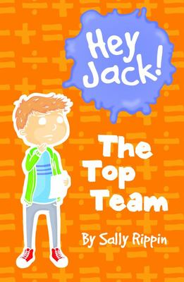 The Top Team (Hey Jack #17)