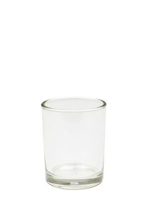 Votive Glass - Clear