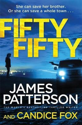 Fifty Fifty (Harriet Blue #2)
