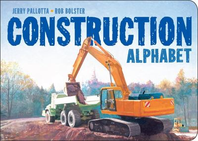 Construction Alphabet