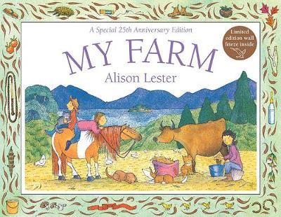My Farm 25th Anniversary Edition