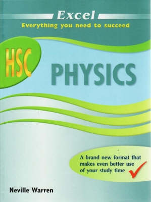 Year 12 HSC Physics Study Guide OLD EDITION
